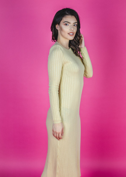 Rochie Cosy Ivory