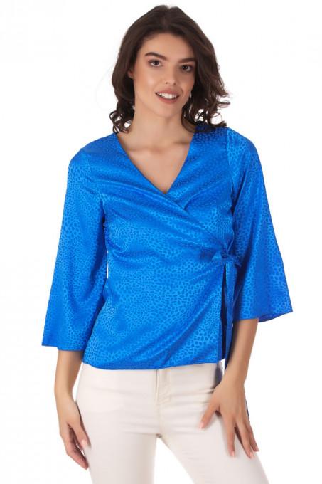 Bluza Bright Blue