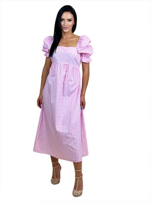 Rochie Fresh Pink