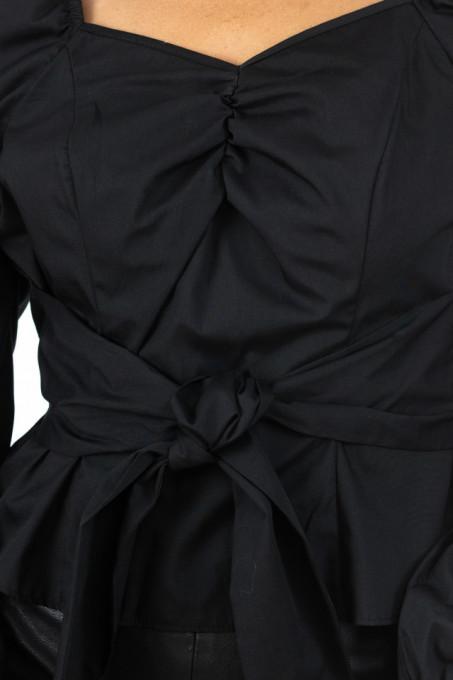 Bluza Madame Marquise Black