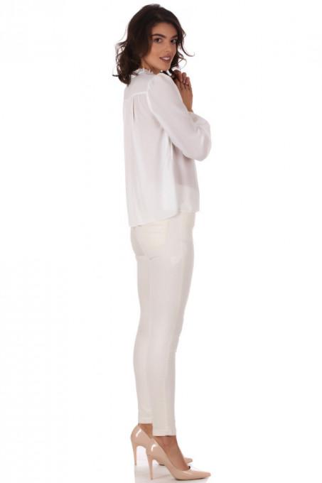 Camasa Marquise White