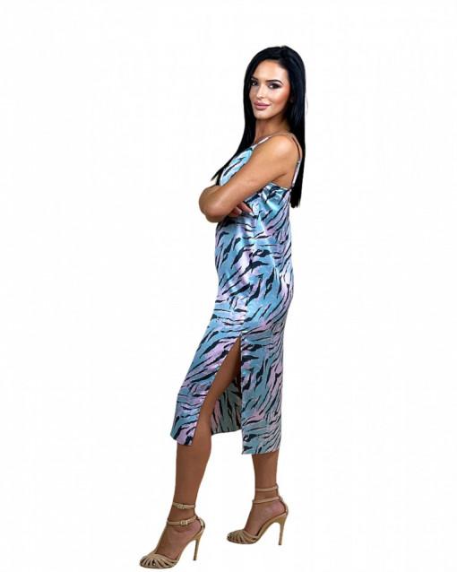 Rochie Rainbow Tiger