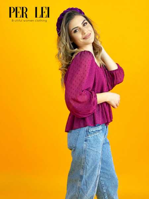 Bluza Violette Princess