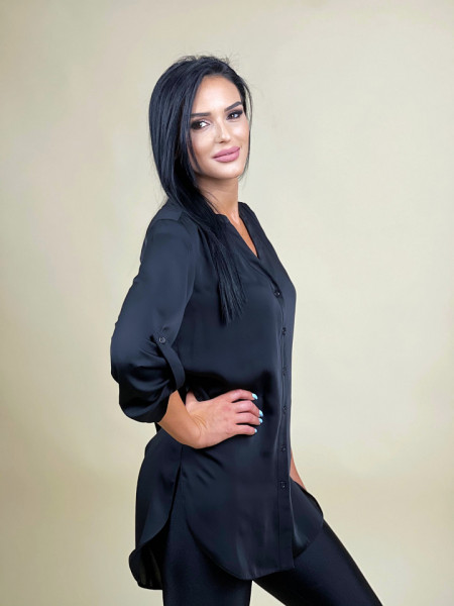 Camasa Simply Black