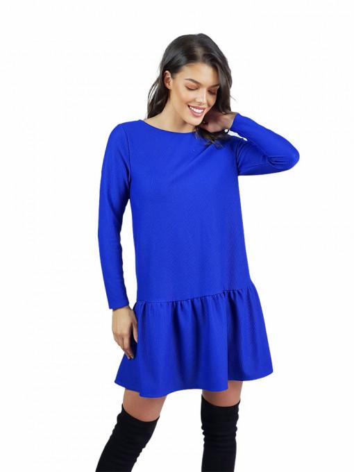 Rochie Intense Blue