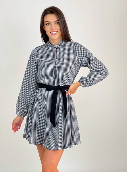 Rochie Wedge Check
