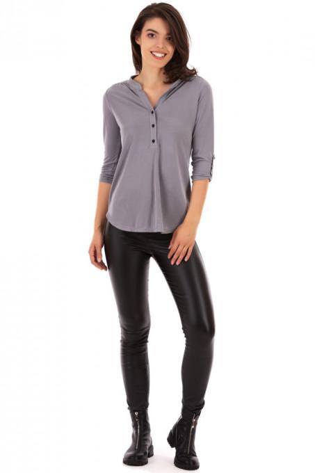 Bluza Soft Grey
