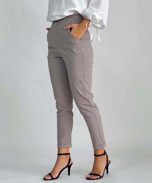 Pantalon Classic Grey