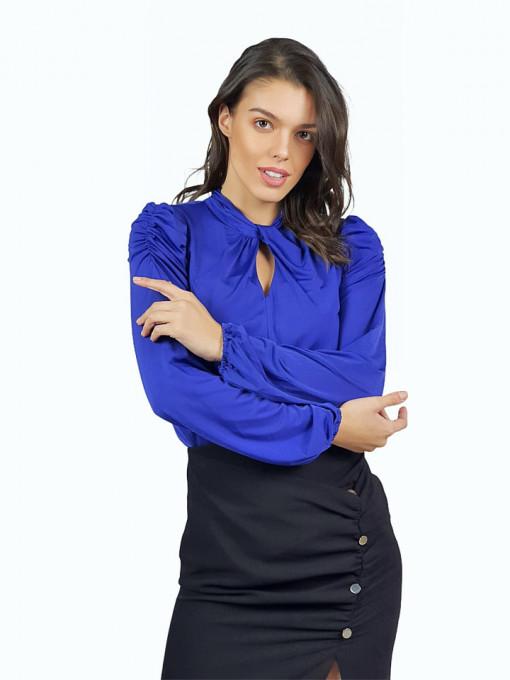 Bluza Fronse Blue