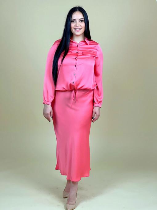 Bluza Safari Pink+