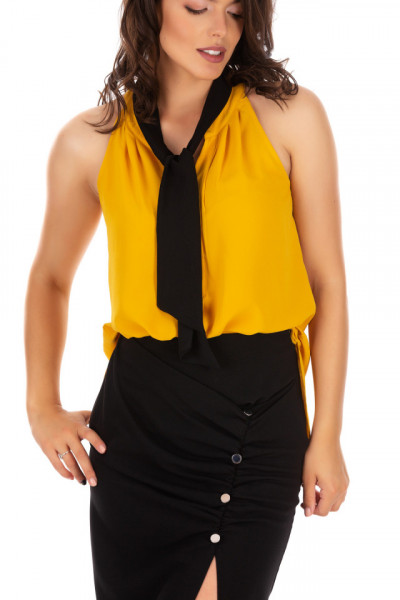 Bluza Yellow Bee