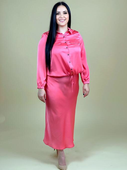 Fusta Pretty Pink+