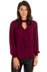 Bluza Duchess Berry