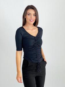 Bluza Fronse Black