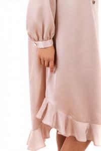 Rochie Soft Pearl