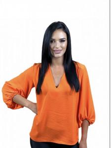 Bluza Breezy Orange