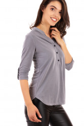 Bluza Soft Gray