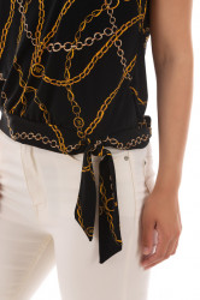 Bluza Chain