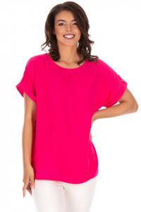 Bluza Electric Pink