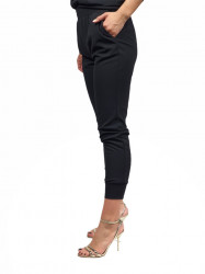 Pantalon Knitted Black