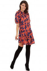 Rochie Baby Electric Flower