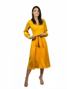 Rochie Hello Yellow