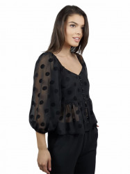Bluza Dots Princess