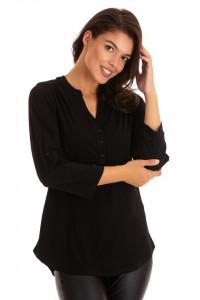 Bluza Jersey Black