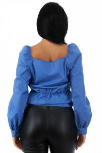 Bluza Madame Marquise Denim