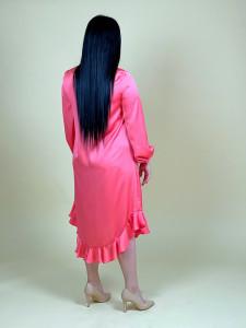 Rochie Candy Pink+