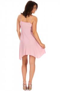 Rochie Pale Pink