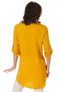 Camasa Over Yellow