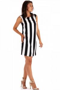 Rochie Blouse Stripes