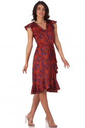 Rochie Indian Summer