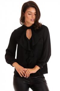 Bluza Duchess Black