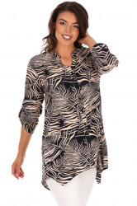 Camasa Assymetric Palm