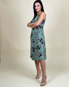 Rochie Kakhy Black Classic