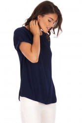 Bluza Simply Navy