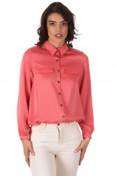 Bluza Safari Pink