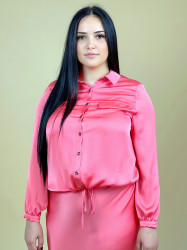 Bluza Safari Pink+
