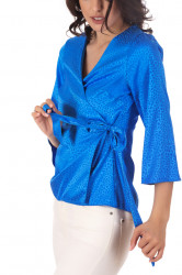 Bluza Bright Blue