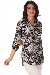 Bluza Jersey Black & White