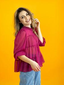 Camasa Violette