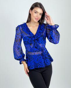 Bluza Baroness Blue