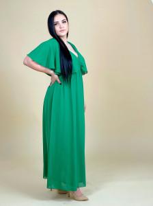 Rochie Mama Green+