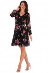 Rochie May Flower