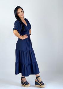 Rochie Navy July