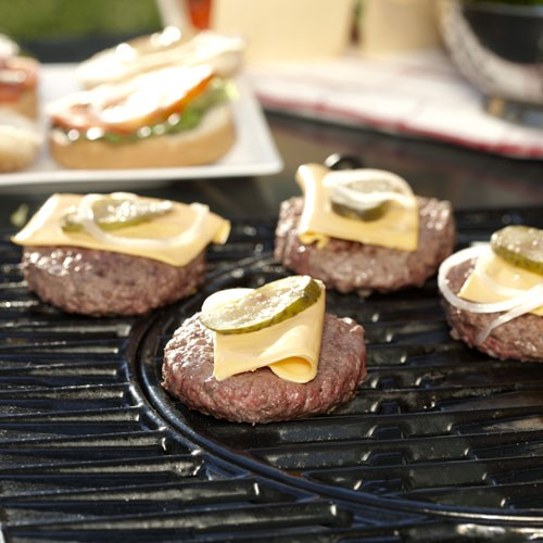 Hamburgeri de casa - deliciosi si usor de preparat!