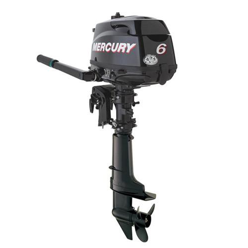 Motor Mercury F6m