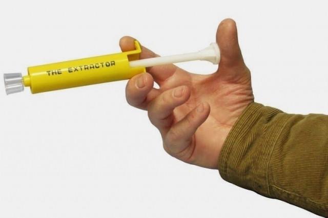 Kit de protectie impotriva muscaturilor si intepaturilor Sawyer - B4 4
